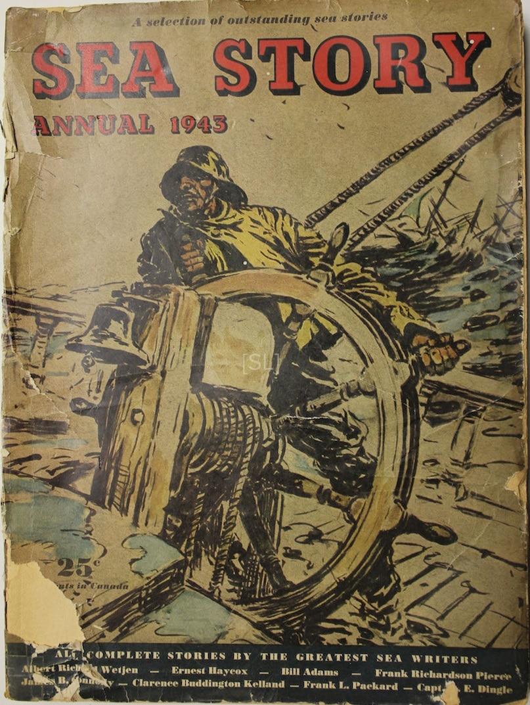 Sea Stories Annual