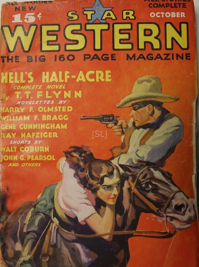 Star Western