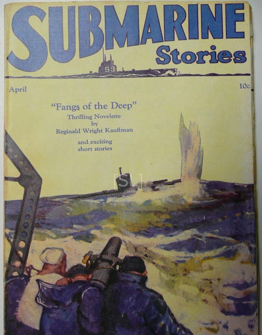 Submarine Stories