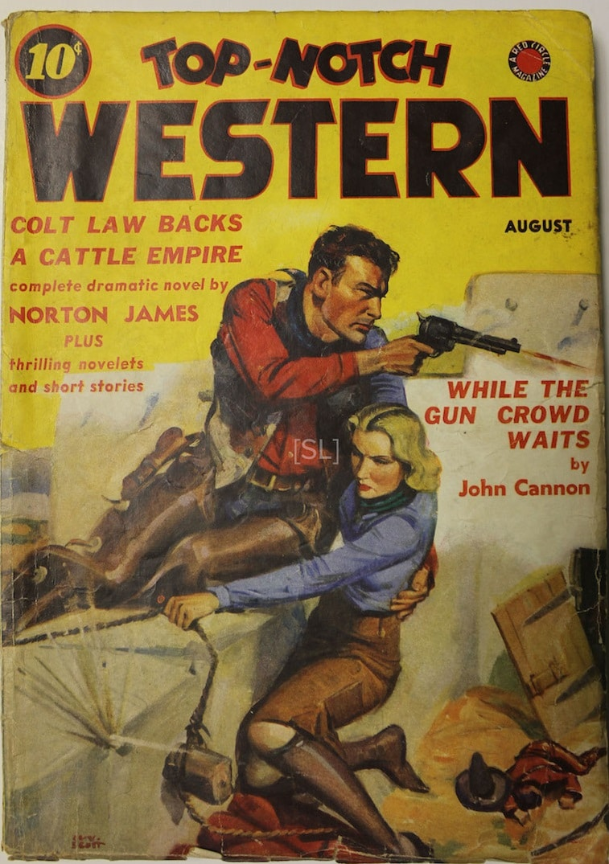 Top-Notch Western