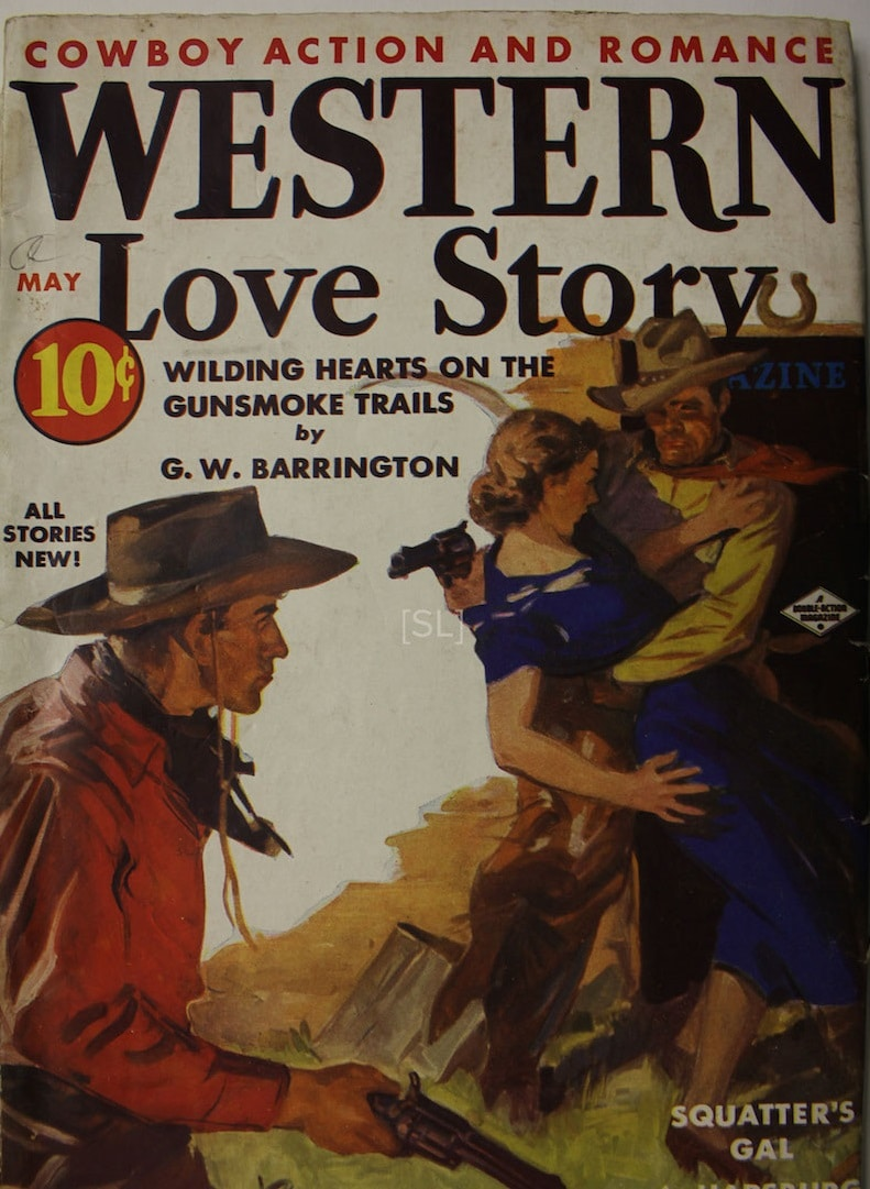 Western Love Story