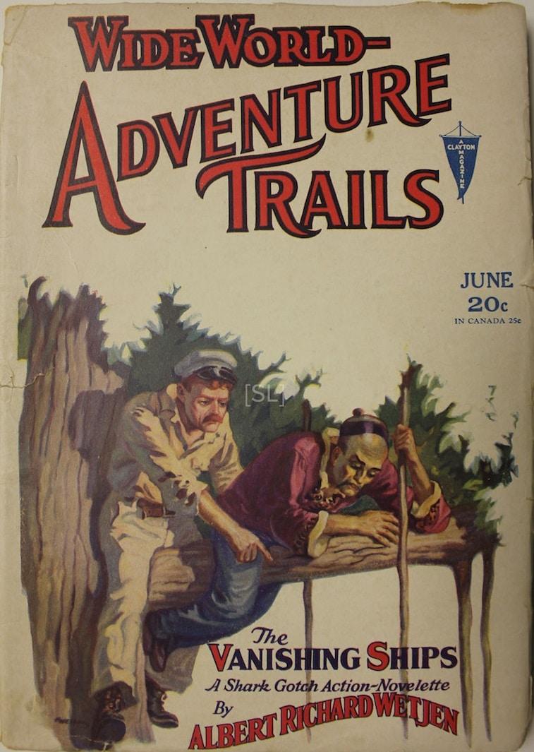 Wide World- Adventure Trails
