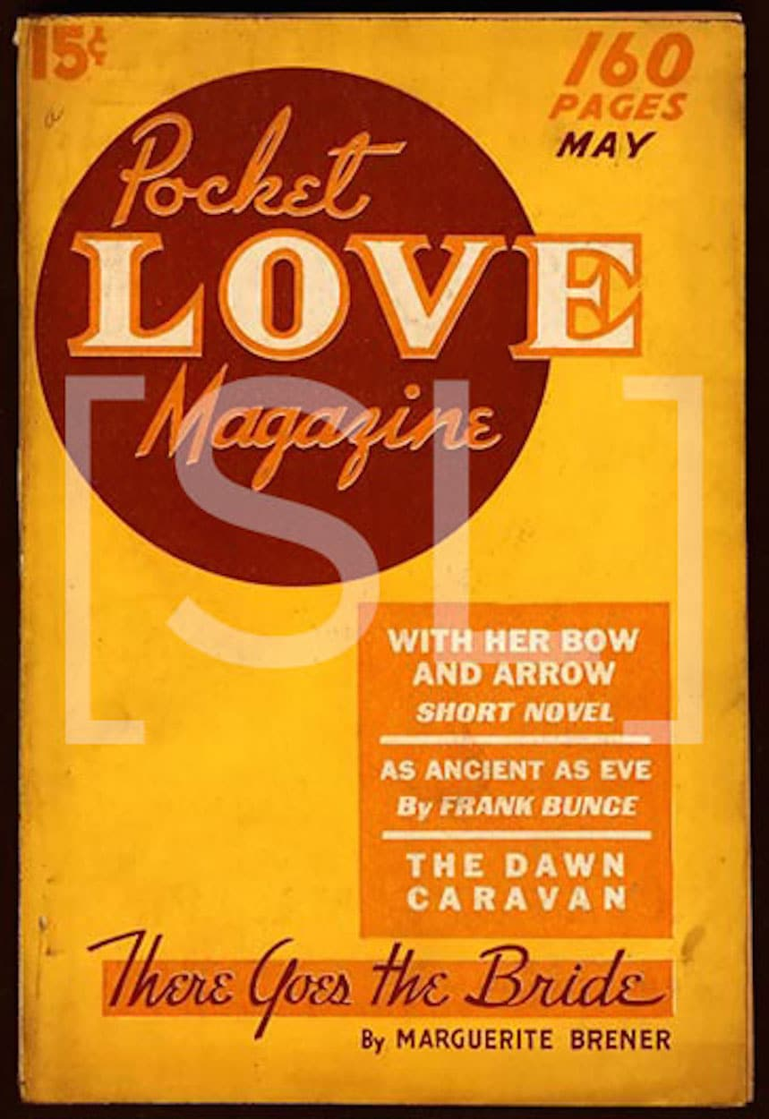Pocket Love Magazine