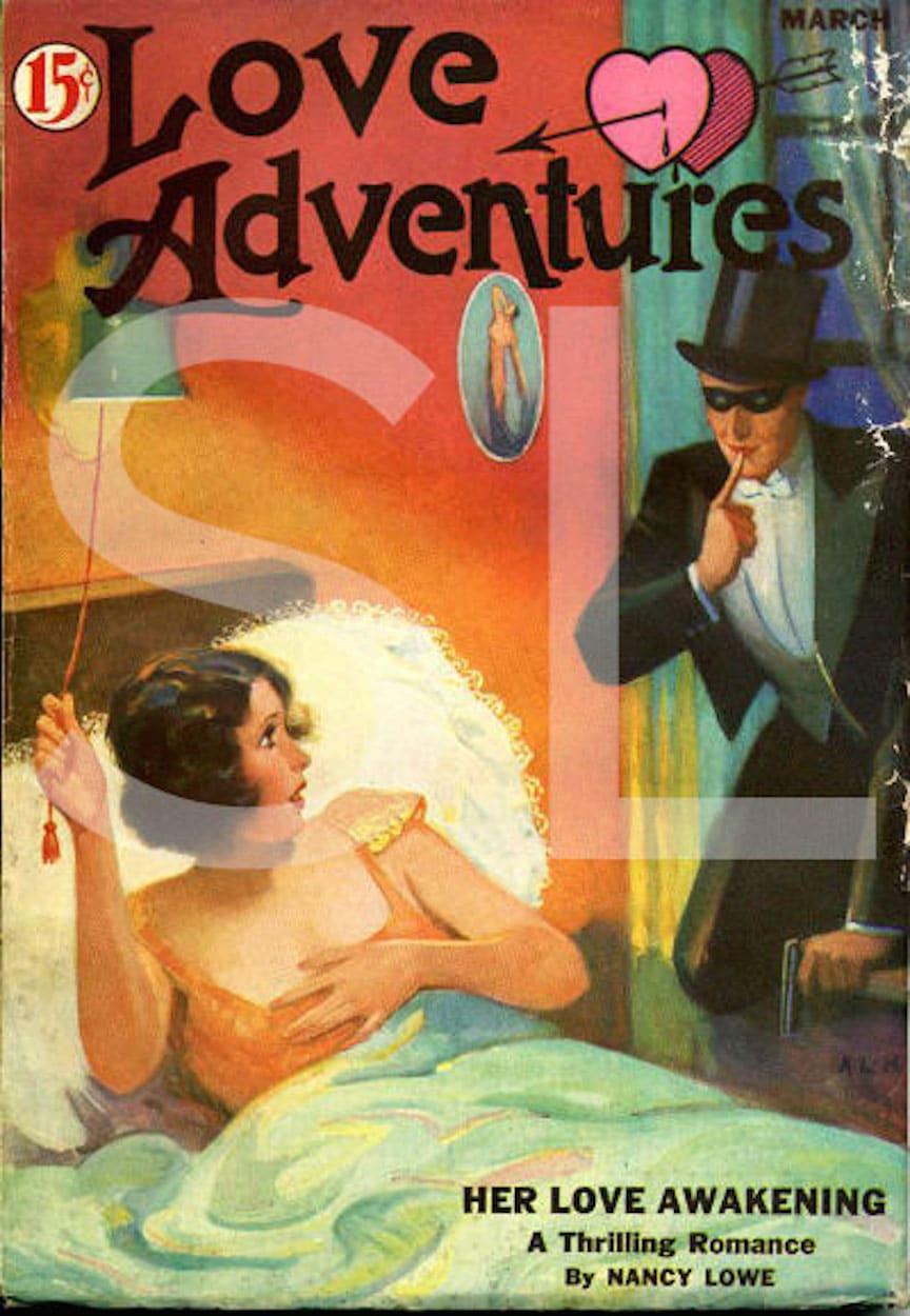 Love Adventures