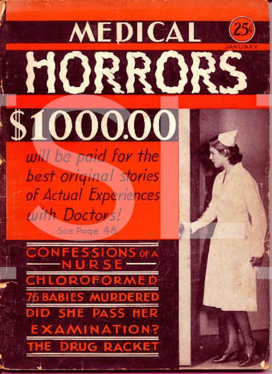 Medical Horrors