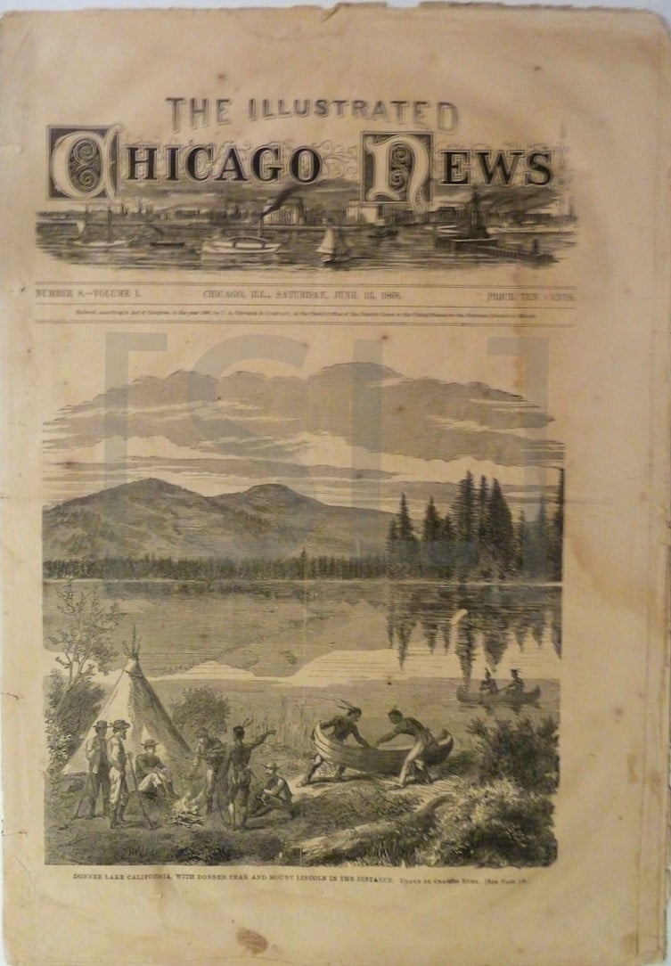 Illustrated Chicago News