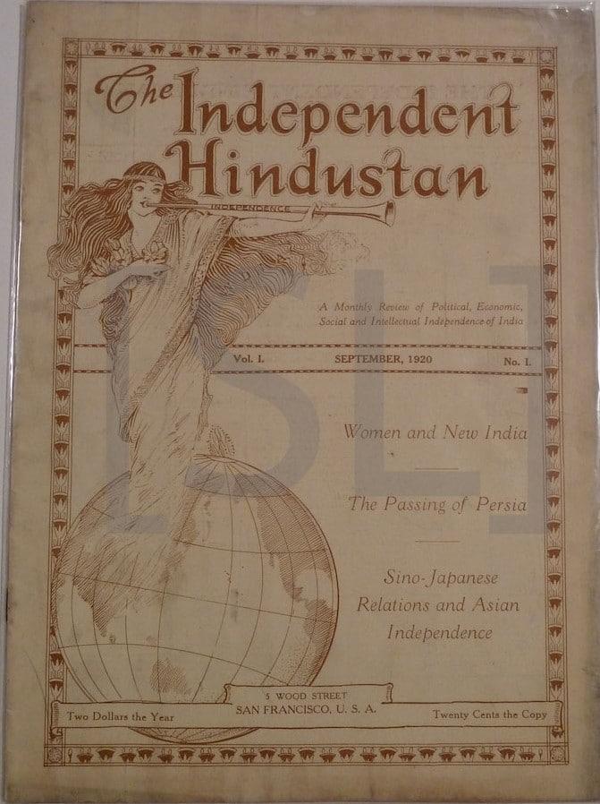 Independent Hindustan