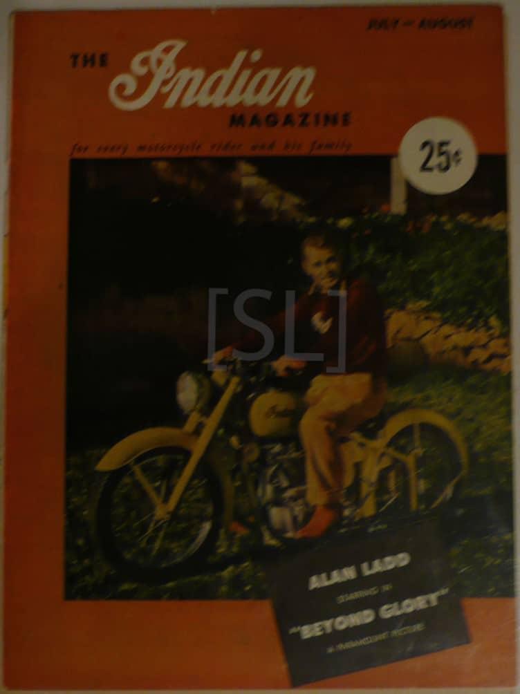 Indian Magazine