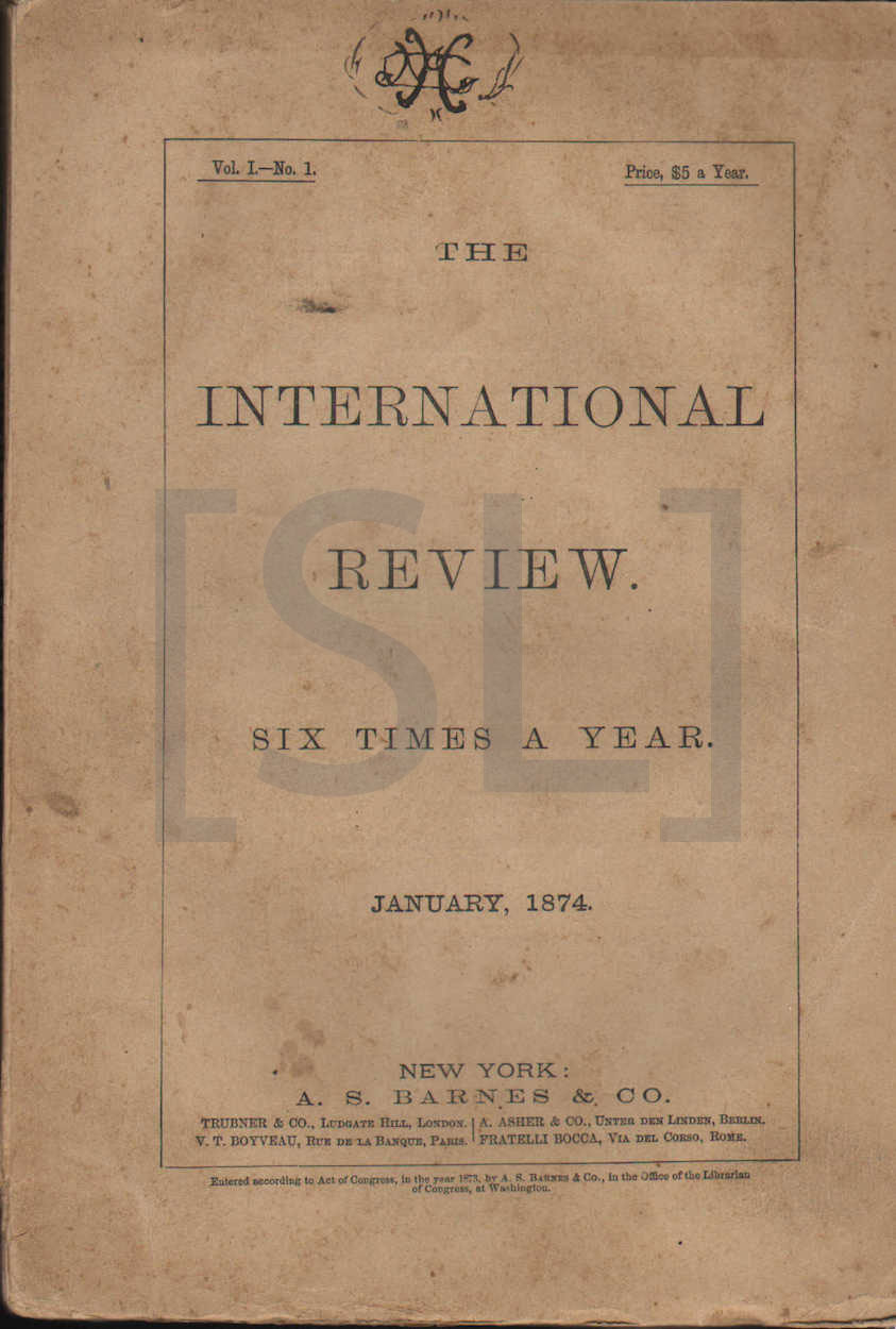 International Review