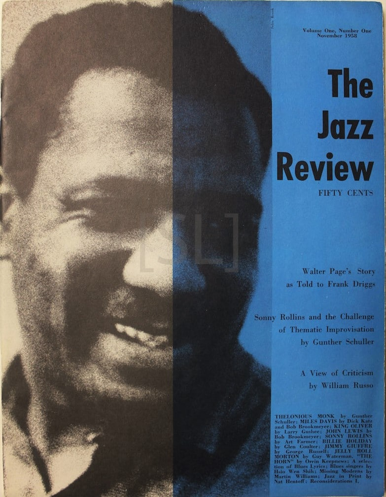 Jazz Review