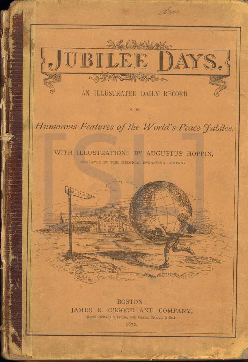 Jubilee Days