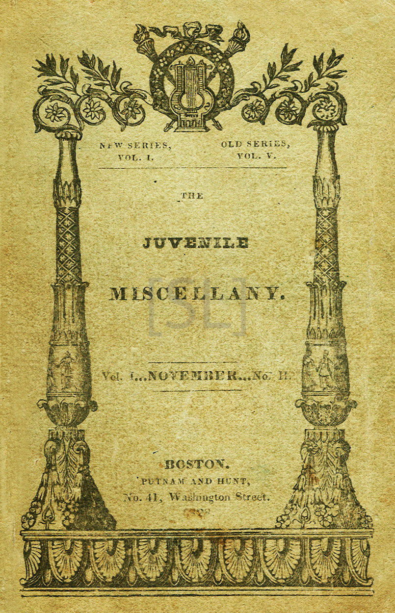Juvenile Magazine