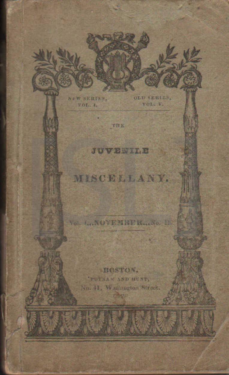 Juvenile Miscellany