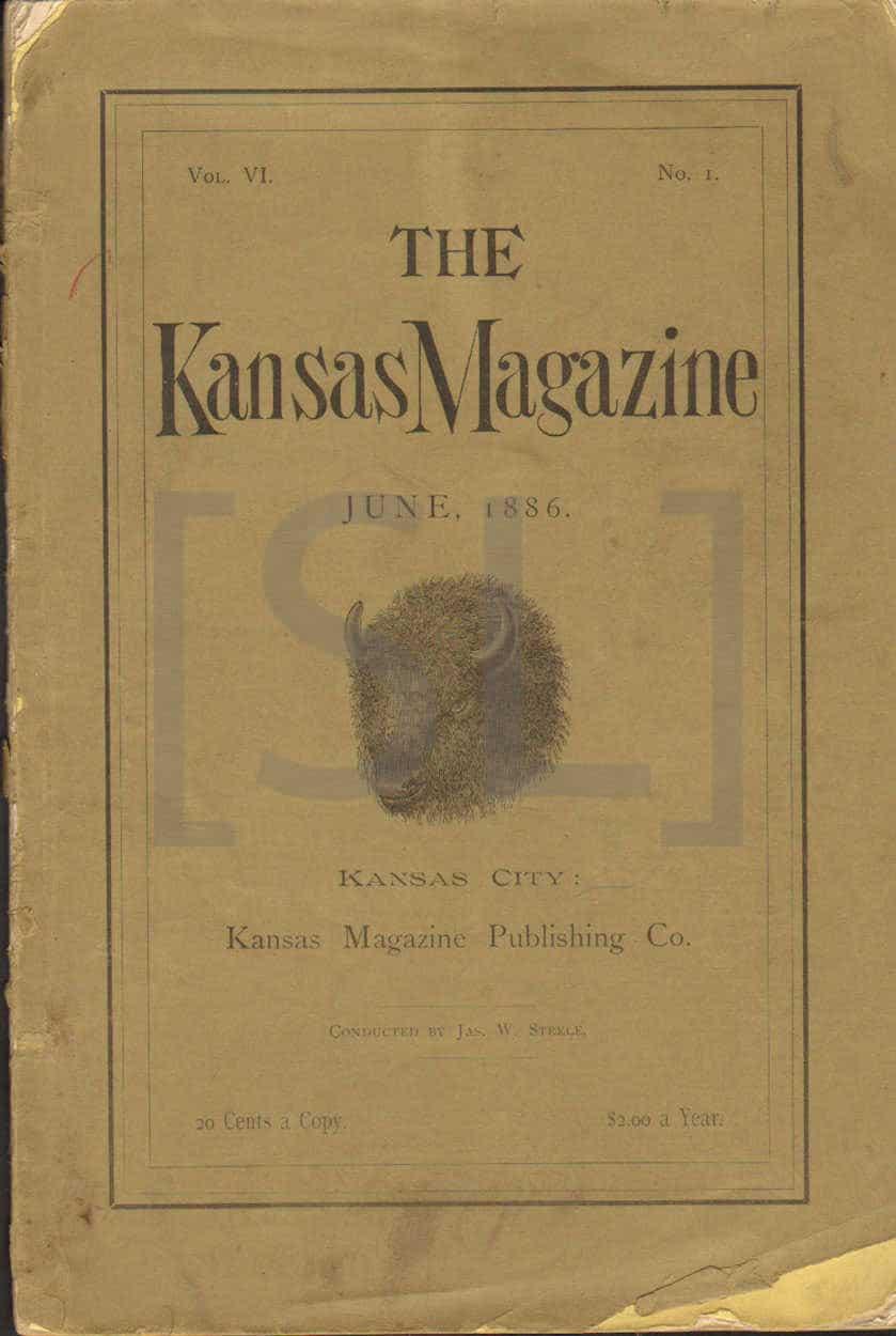 Kansas Magazine