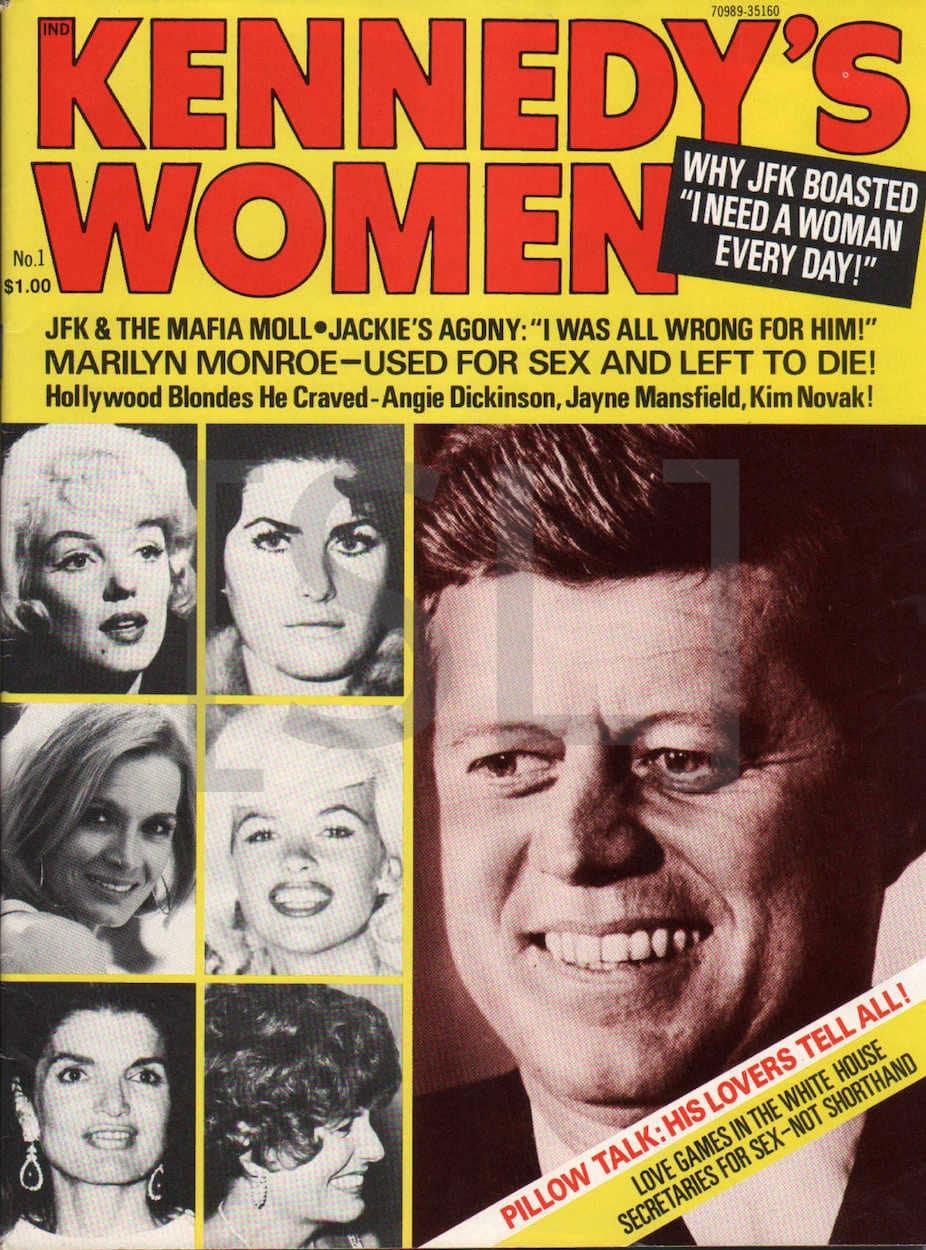 Kennedy's Women