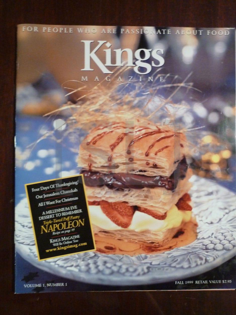Kings Magazine
