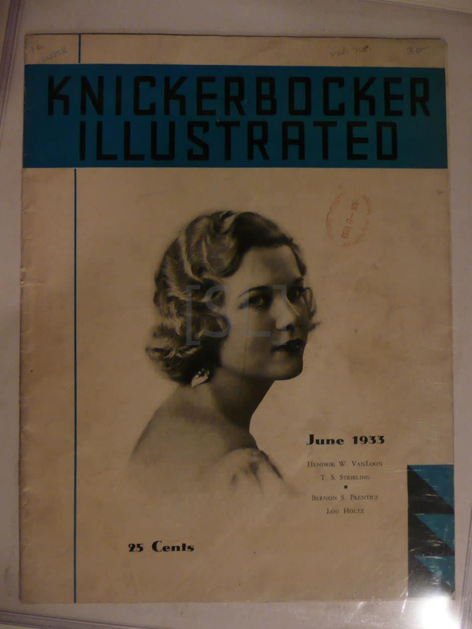Knickerbocker Illustrated