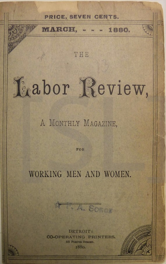 Labor Review