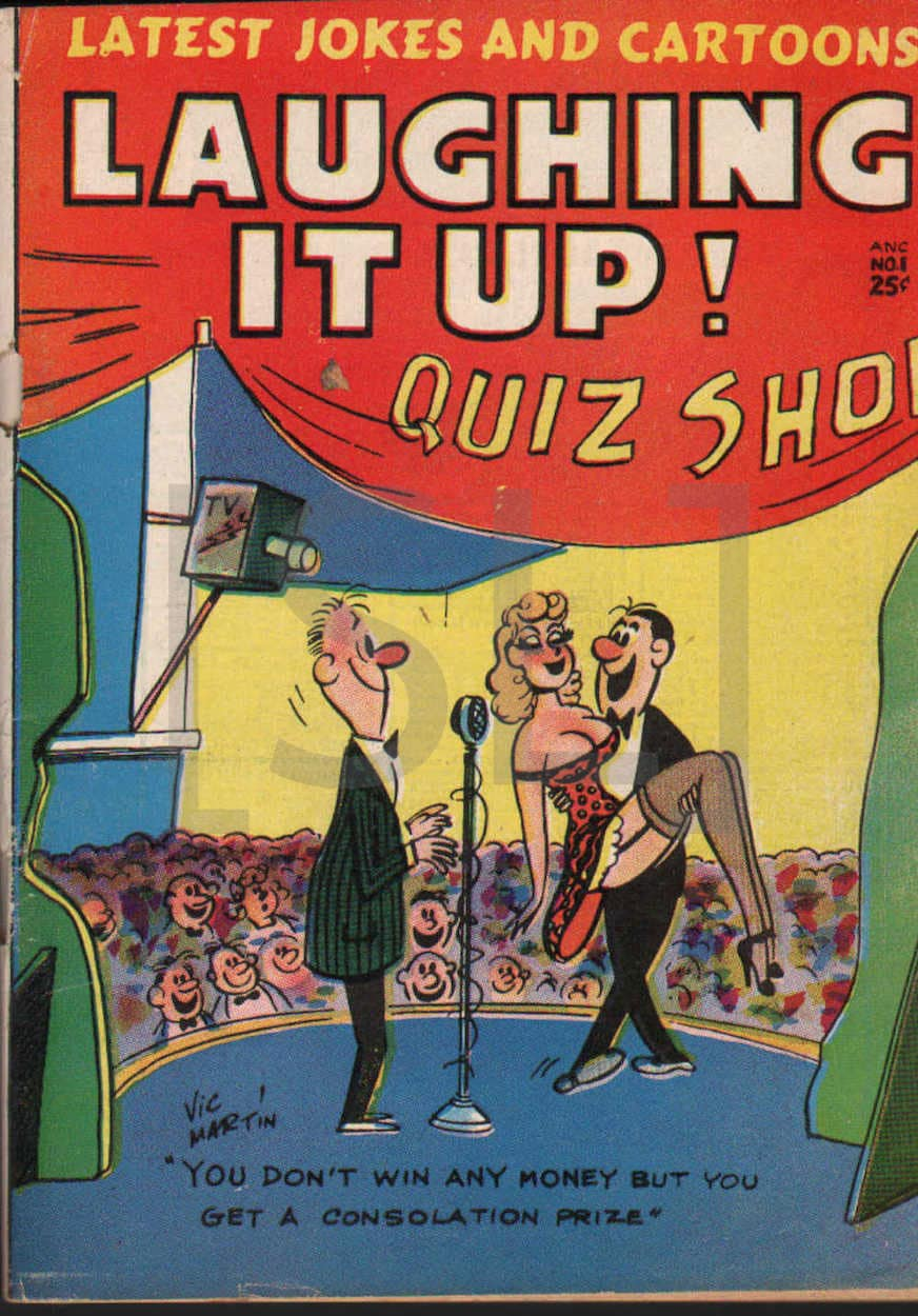 Laughing It Up! Quiz Show