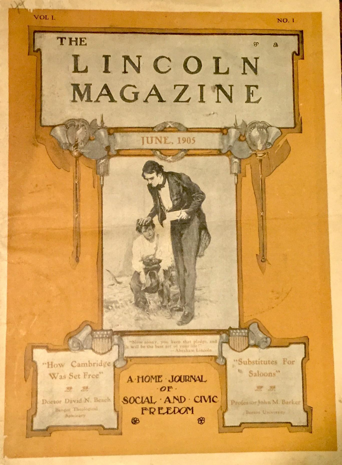 Lincoln Magazine