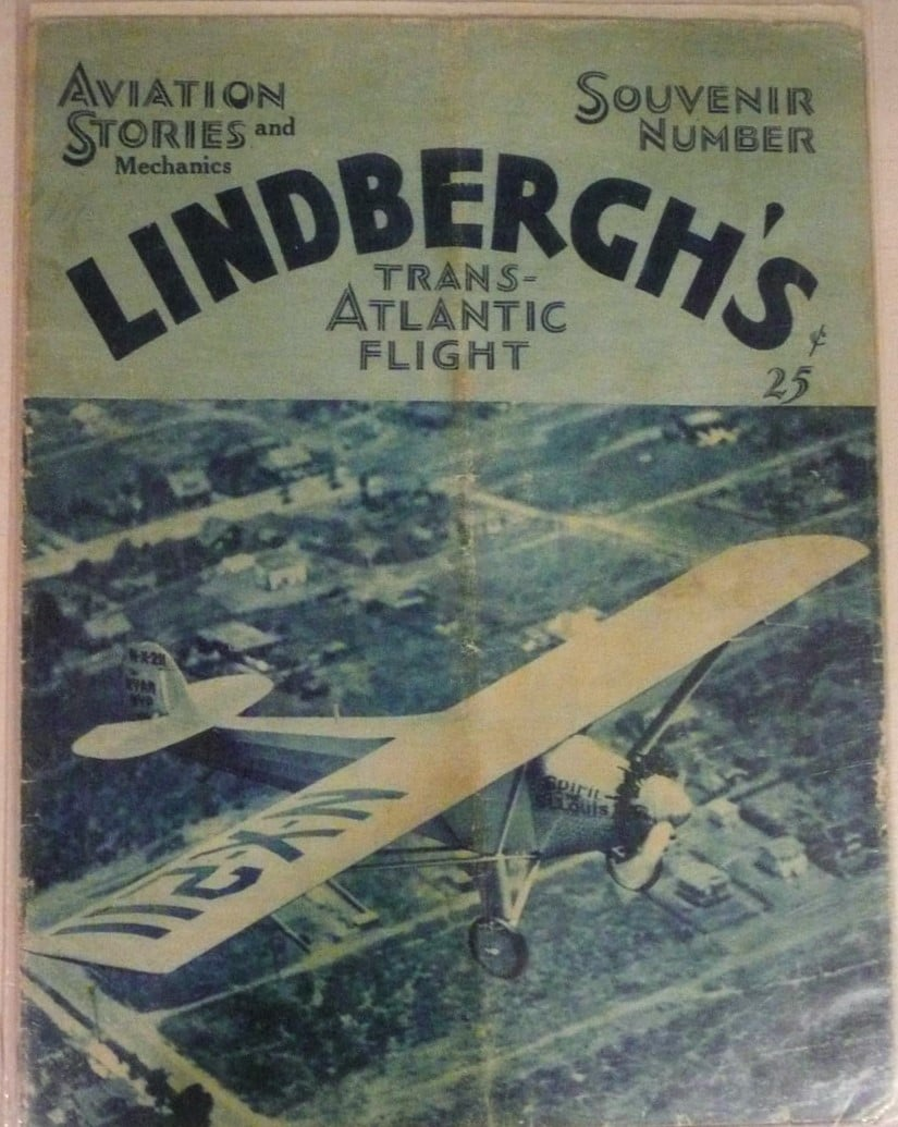 Aviation Stories and Mechanics