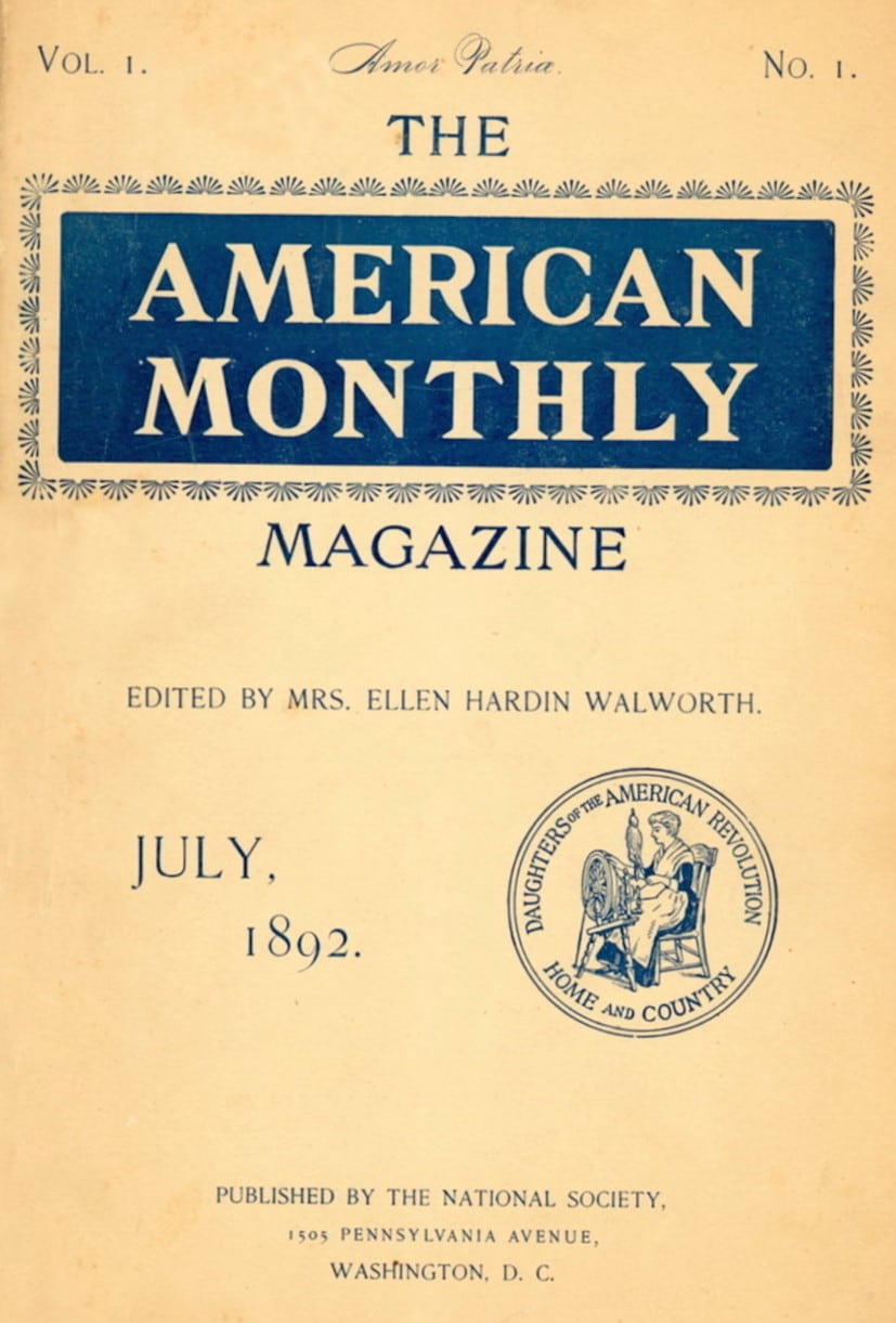 American Monthly