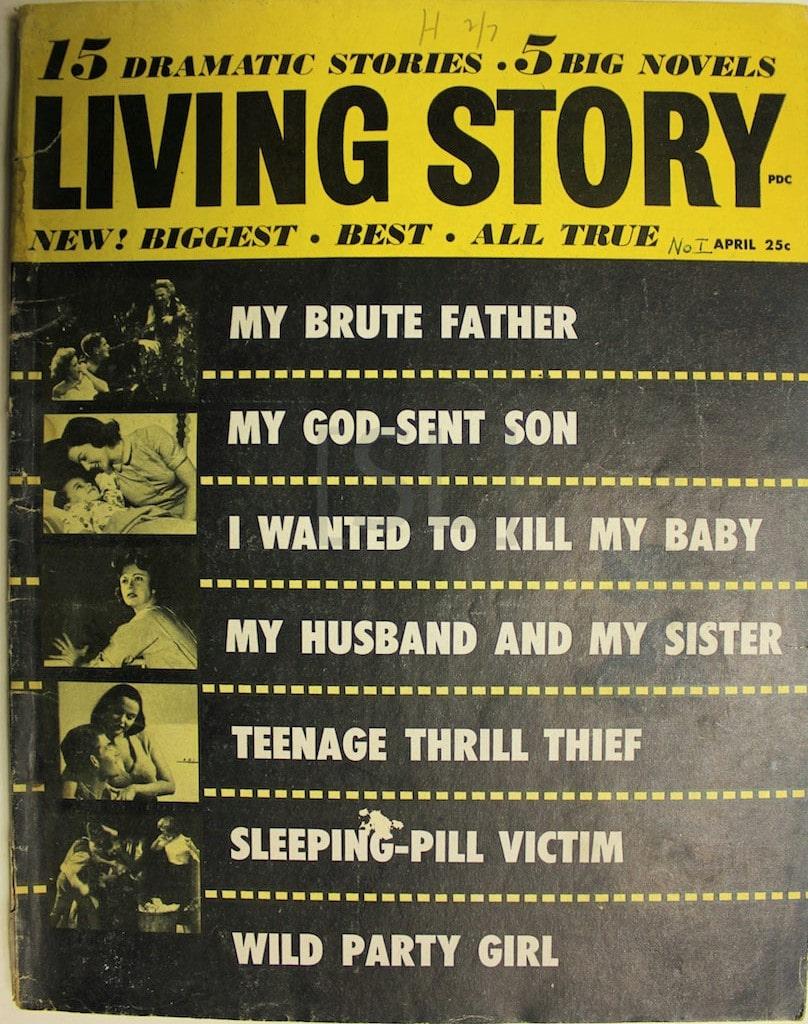 Living Story