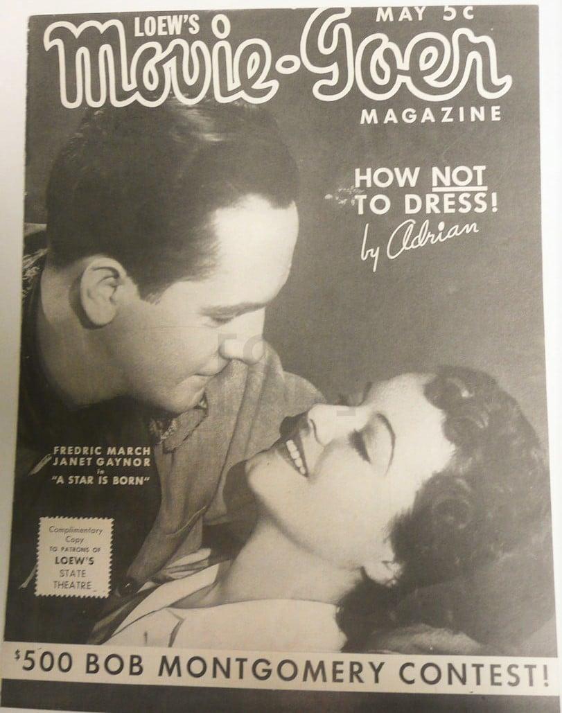 Loew's Movie-Goer