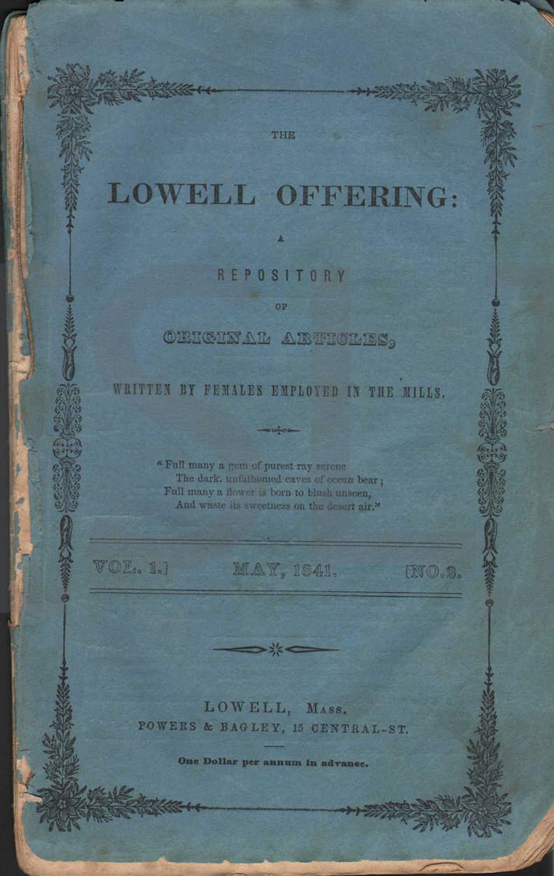 Lowell Offering