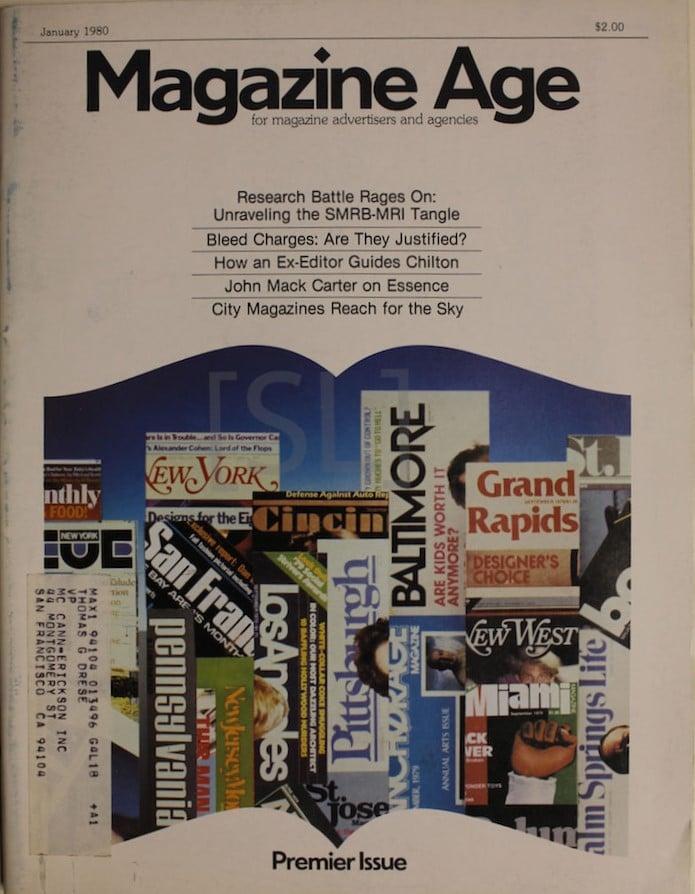 Magazine Age