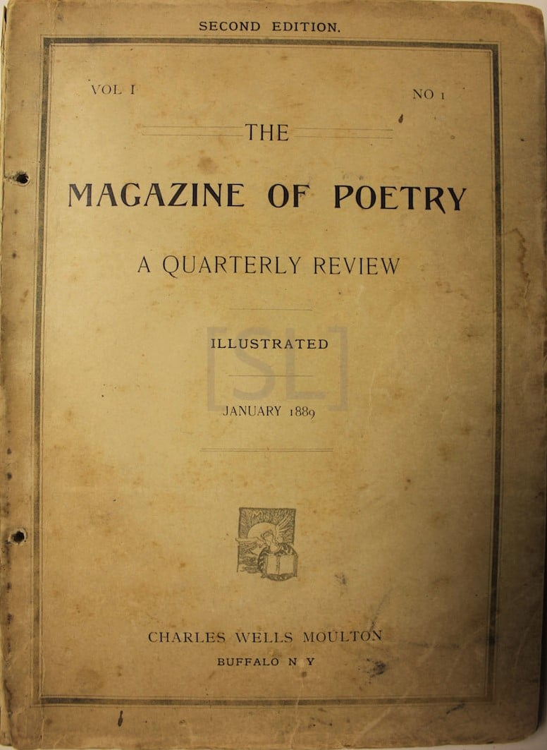 Magazine of Poetry