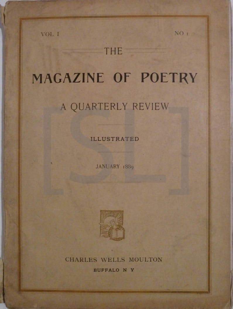Magazine of Poetry