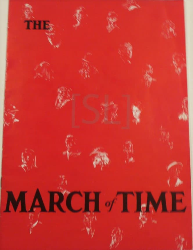 Time Inc. March of Time