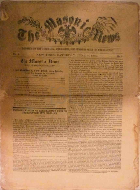 Masonic News