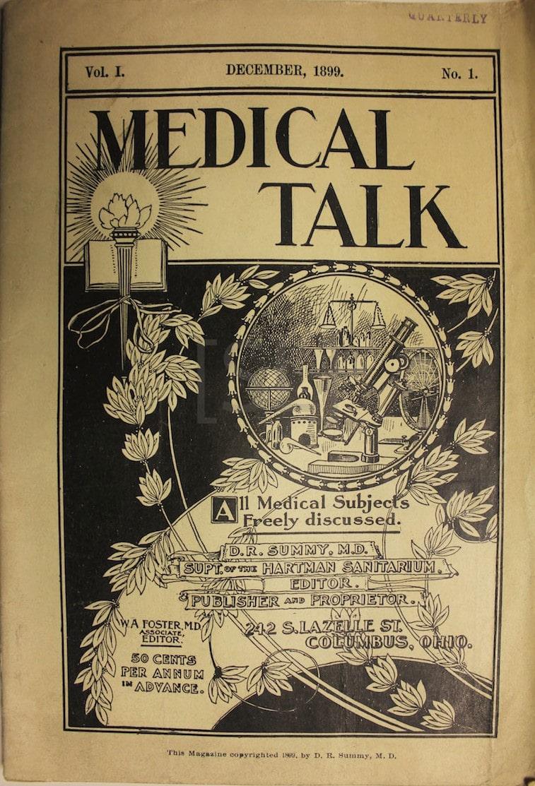 Medical Talk