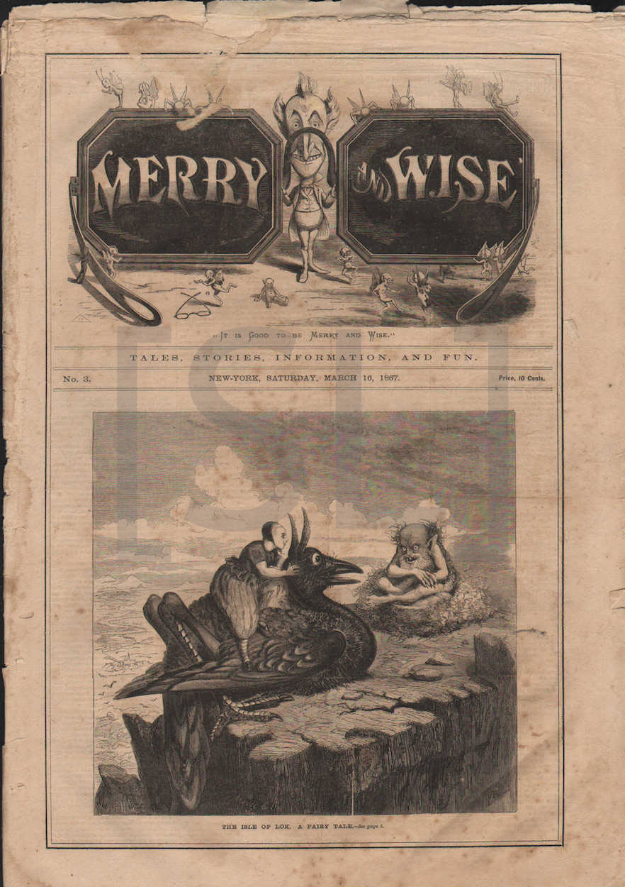 Merry and Wise