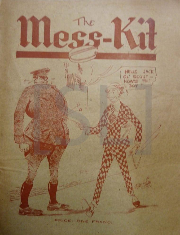 Mess-Kit