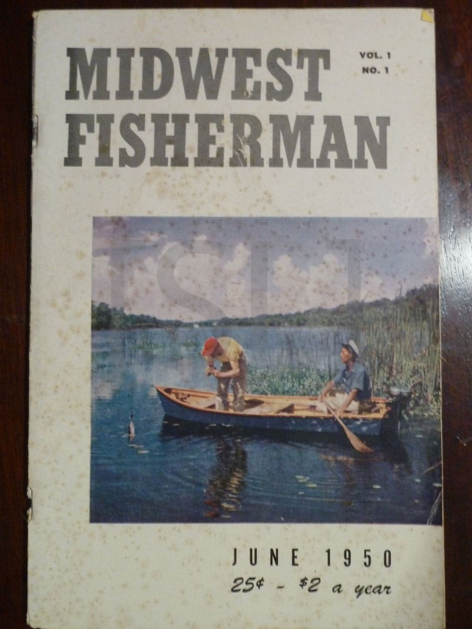 Midwest Fisherman
