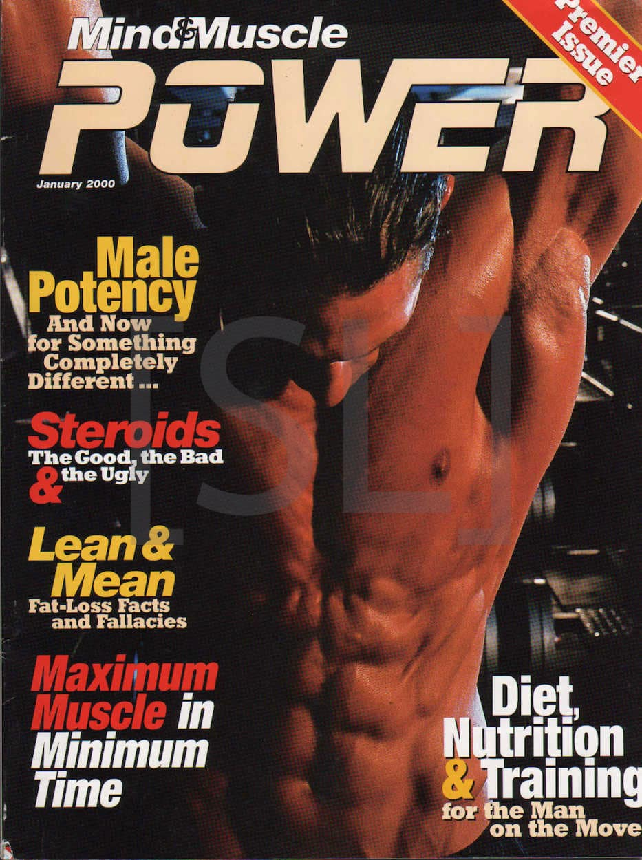 Mind & Muscle Power