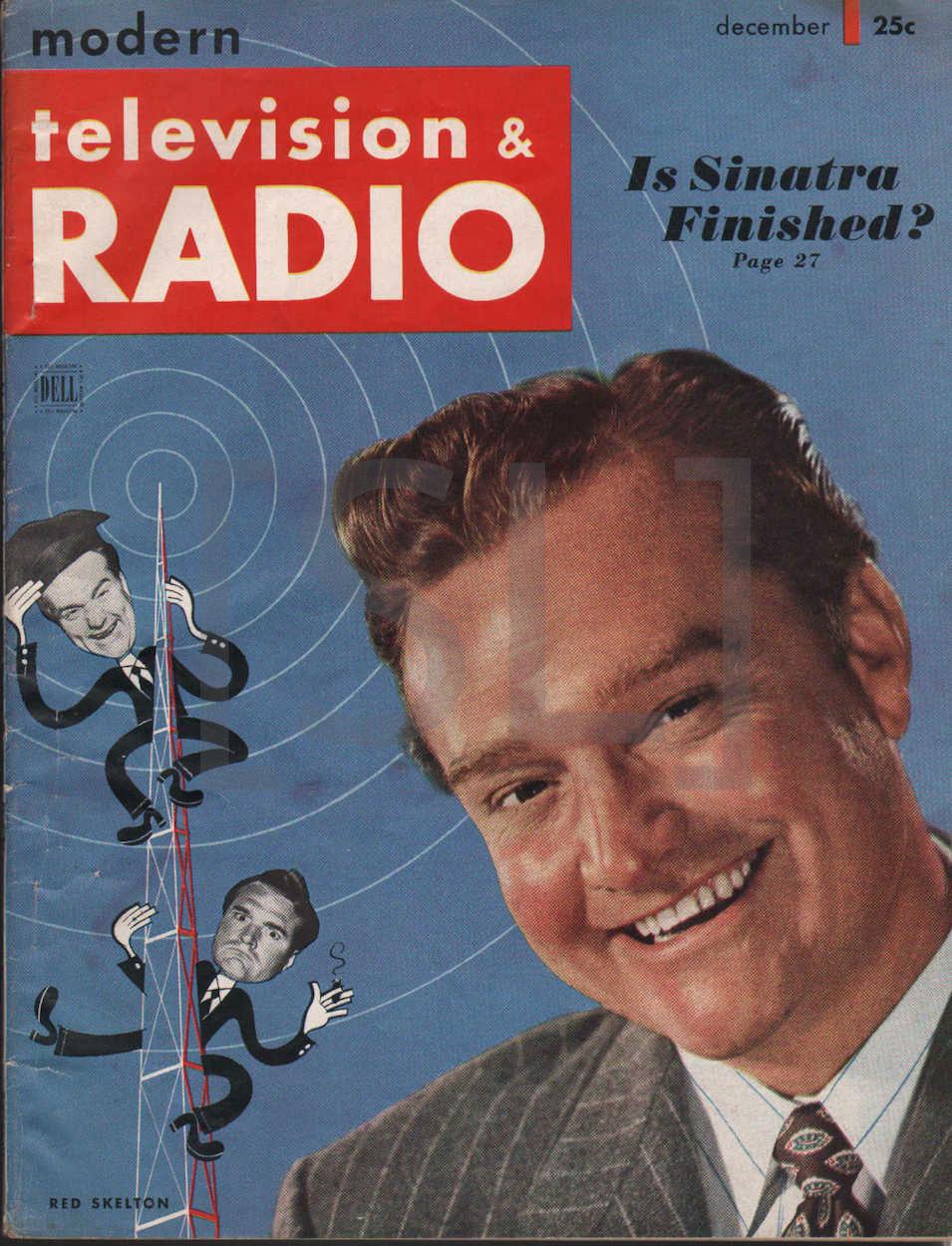 Modern Television & Radio