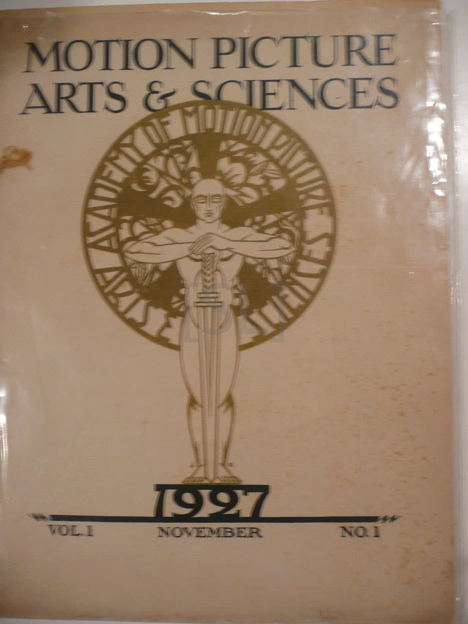 Motion Picture Arts and Sciences