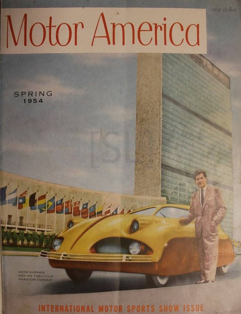 Motor America