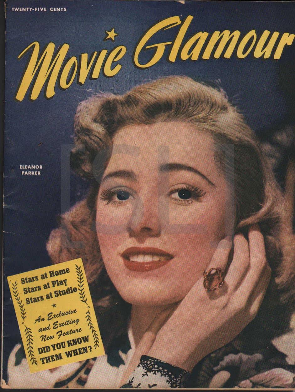 Movie Glamour