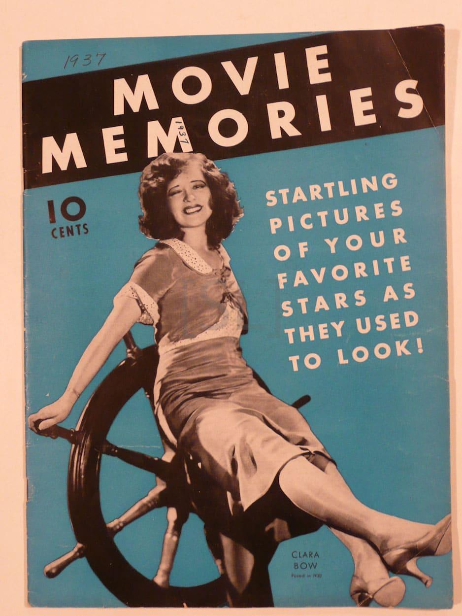 Movie Memories