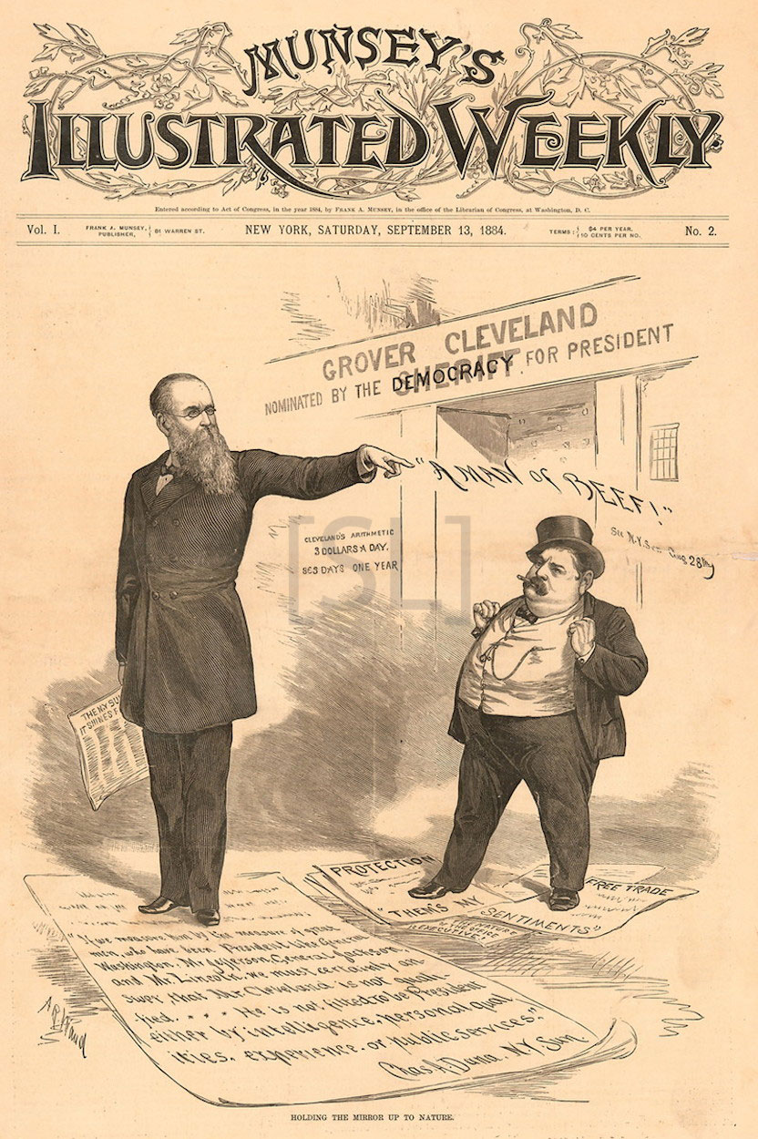 Munsey's Illustrated Weekly