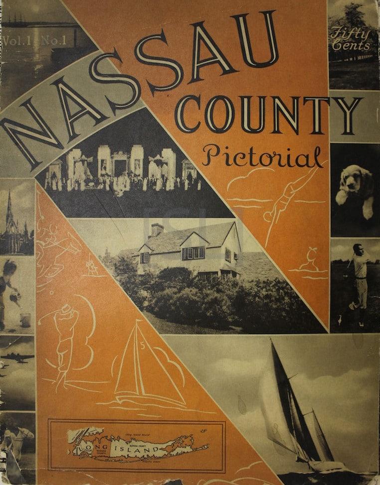 Nassau County Pictorial