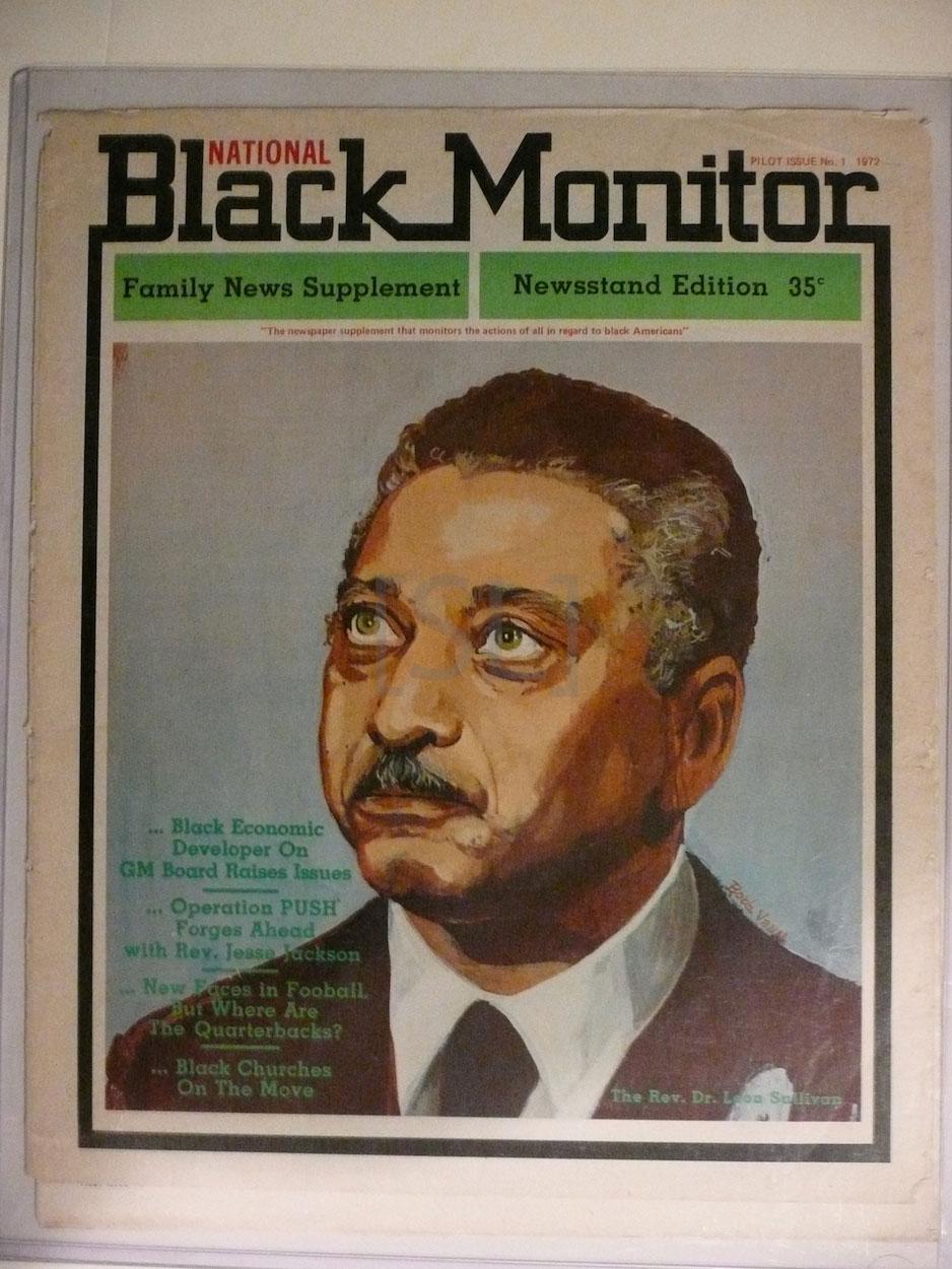 National Black Monitor
