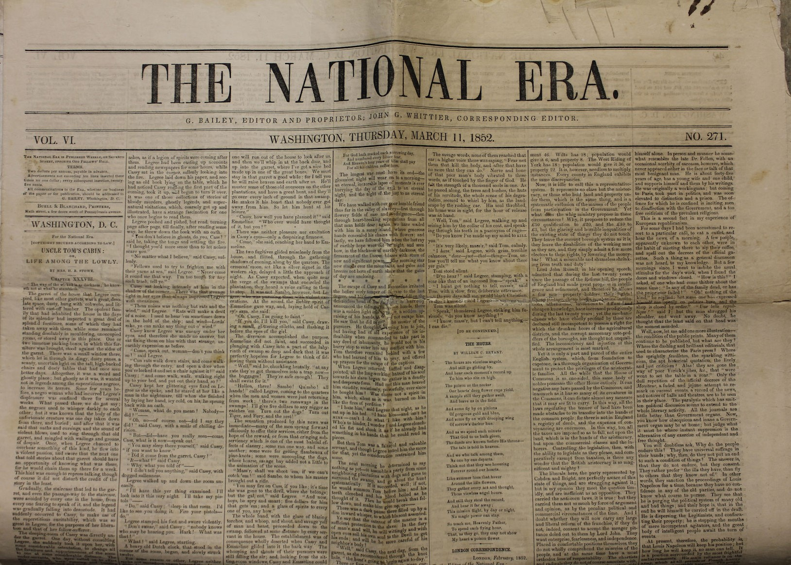 National Era