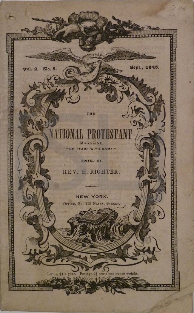 National Protestant