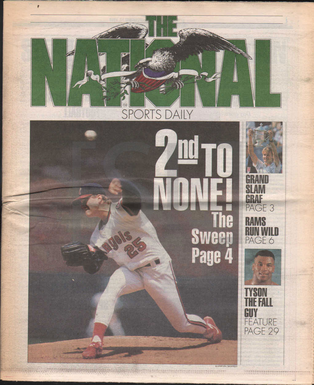 National Sports Daily